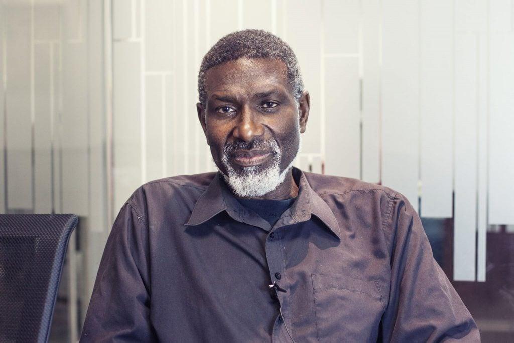 Master Abdullah Sabree - Black Canadian Muslims