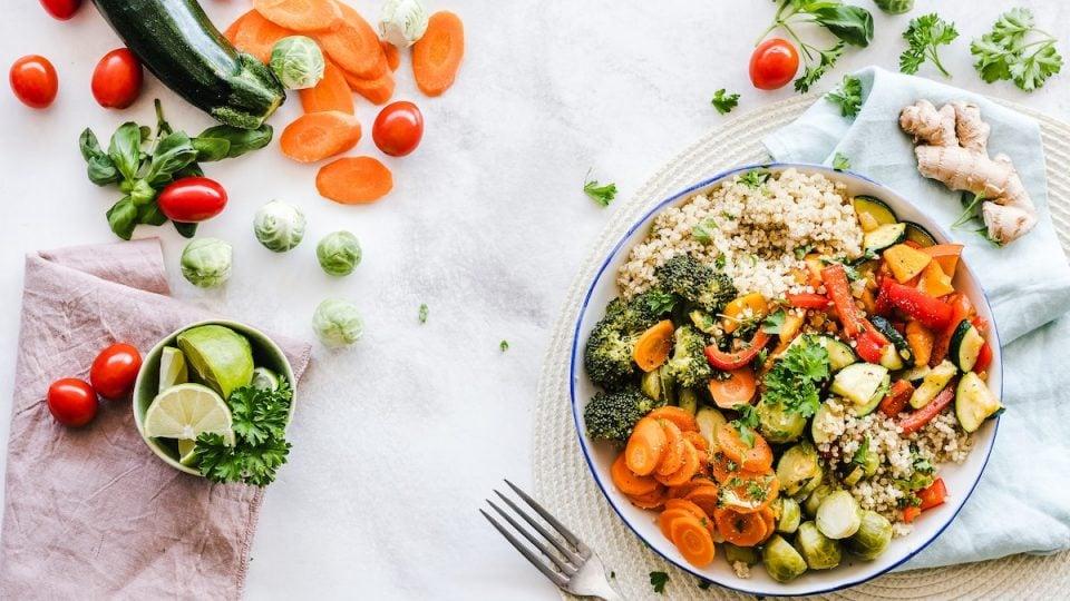 5 Ramadan Healthy Habits to Build This Year