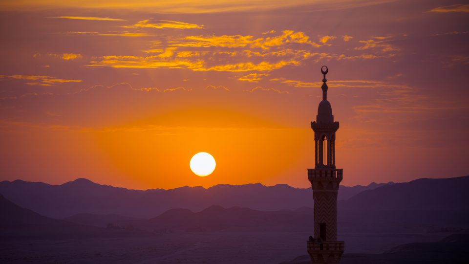 Reflecting on the Legacy of Social Justice in Islam