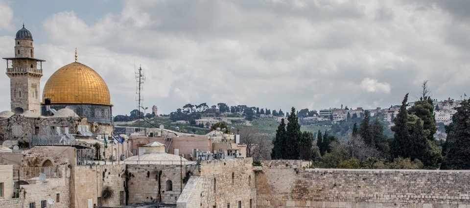 Unknown Facts about Palestine for Islamic Heritage Month