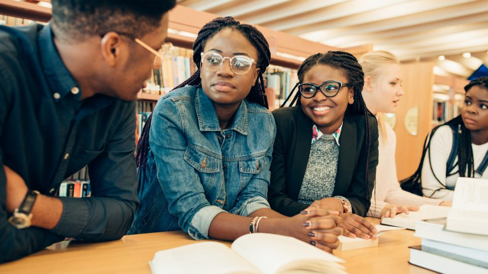 Direct Your Life: How This Community Organization Helps Toronto's Black Youth