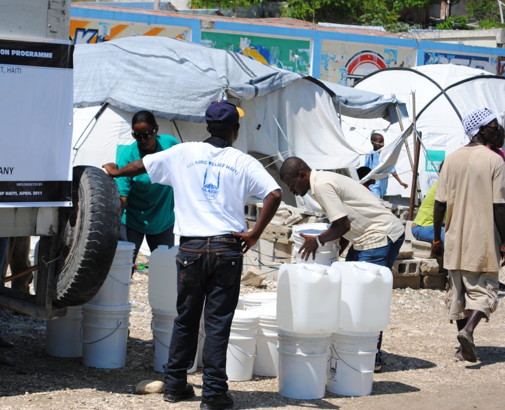 Humanitarian Coalition