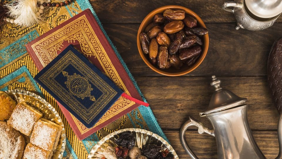 5 Spiritual Tips to Get Ramadan Ready for 2021 (And 3 Bonus Practical Ones!)