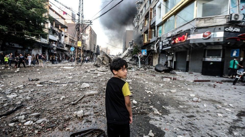 Living through Violence in Palestine: Remembering the Al Koluk Family
